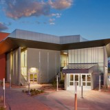 Sedona Performing Arts Center