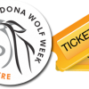 Sedona Wolf Week: Plan B Foundation & Apex Protection Project