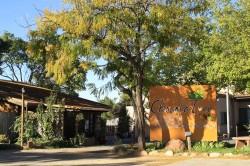 Best Sedona Vegatarian Restaurant Chocola Tree