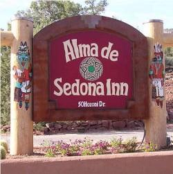 Alma de Sedona Bed & Breakfast Inn