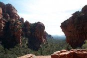 Hike Sedona ~ Fay Canyon Trail
