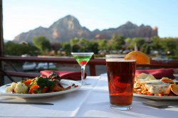 Sedona Restaurant Olde Sedona Bar and Grill