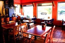 Sedona Restaurant Tortas de Fuego