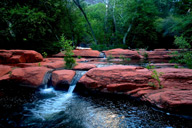 Emotional Wholeness Sessions in Sedona