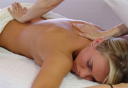 Therapeutic Deep Tissue Massage Sessions in Sedona